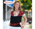 Infantino - Baby Wrap Confort Sync