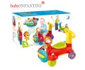 babyINFANTINI - Antepremergator Car 2 in 1